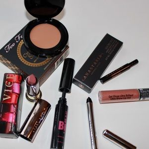 Sephora Lux Travel Makeup Set